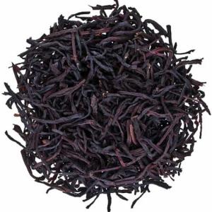 Подарок Чай чорний ароматизований з додаванням рослинної сировини 'Чорний з ароматом соу-сеп' (BK-855), 500 г