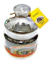 Подарок Чай чорний 'Золотий равлик' (91583), 150 г