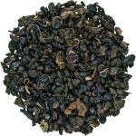 Подарок Чай зелений ароматизований з додаванням рослинної сировини 'Зелений з ароматом соу-сеп' (BK856), 1000 г