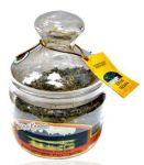 Подарок Чай зелений 'Блакитний розсип' (91613), 150 г