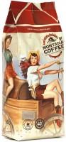Подарок Кава в зернах Montana Coffee 'Віденське обсмажування' (22321), 100 г