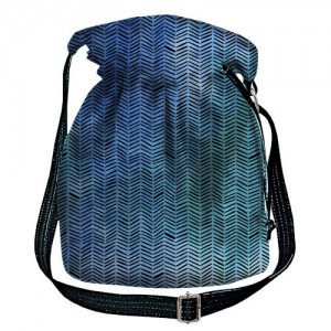 Подарок Сумка-торба 'Хамелеон'