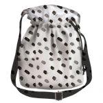 Подарок Сумка-торба 'Модница'