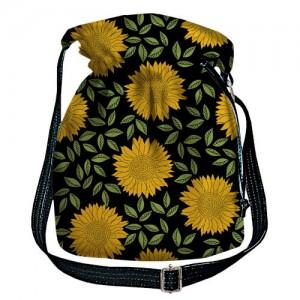 Подарок Сумка-торба 'Подсолнухи'