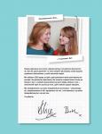 фото страниц Енциклопедія для дівчат. 100 секретів краси #3