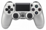 Джойстик Dualshock 4 Silver (PS4)