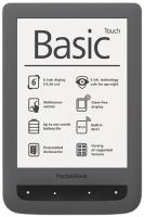 Электронная книга PocketBook Basic Touch 624 (Grey)