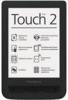 Электронная книга PocketBook Touch Lux 2 626 (Black)