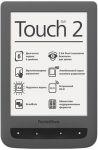 Электронная книга PocketBook Touch Lux 2 626 (Grey)