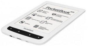 фото Электронная книга PocketBook Touch Lux 3 626 (White) #2