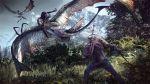 скриншот The Witcher 3: Wild Hunt. Game Of the Year Edition PS4 - Ведьмак 3: Дикая Охота. Издание 'Игра года' - Русская версия #6