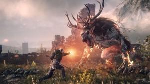 скриншот The Witcher 3: Wild Hunt. Game Of the Year Edition PS4 - Ведьмак 3: Дикая Охота. Издание 'Игра года' - Русская версия #4