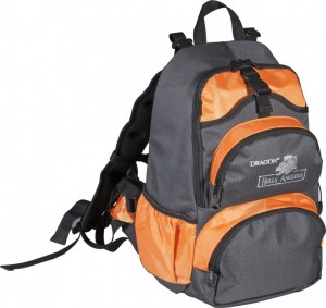 Рюкзак спиннинговый Dragon Hells Anglers M (CHR-95-12-000)