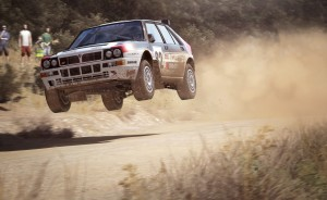 скриншот Dirt Rally. Legend Edition PS4 - Русская версия #3