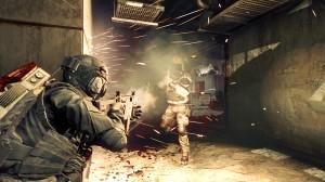 скриншот Resident Evil: Umbrella Corps PS4 - Русская версия #4