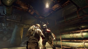 скриншот Resident Evil: Umbrella Corps PS4 - Русская версия #2