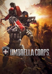 игра Resident Evil: Umbrella Corps PS4 - Русская версия