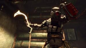 скриншот Resident Evil: Umbrella Corps PS4 - Русская версия #3