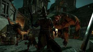 скриншот Warhammer: End Times - Vermintide PS4 - Русская версия #5