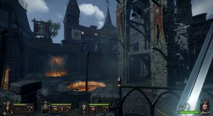 скриншот Warhammer: End Times - Vermintide PS4 - Русская версия #7