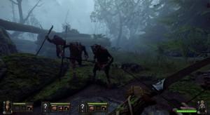 скриншот Warhammer: End Times - Vermintide PS4 - Русская версия #3