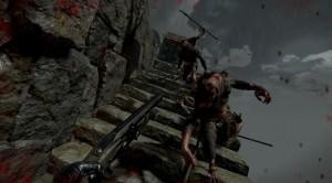 скриншот Warhammer: End Times - Vermintide PS4 - Русская версия #2