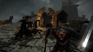 скриншот Warhammer: End Times - Vermintide PS4 - Русская версия #4