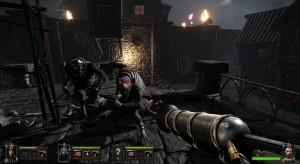 скриншот Warhammer: End Times - Vermintide PS4 - Русская версия #9