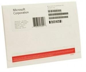 ПО Microsoft Windows Svr Std 2012 R2x64 Russian 2CPU/2VM DVD