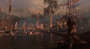 скриншот Elder Scrolls Online. Gold Edition PS4 #10