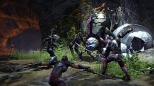 скриншот Elder Scrolls Online. Gold Edition PS4 #6