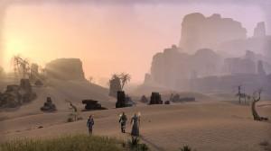 скриншот Elder Scrolls Online. Gold Edition PS4 #3
