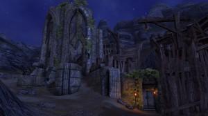 скриншот Elder Scrolls Online. Gold Edition PS4 #2