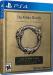 игра Elder Scrolls Online. Gold Edition PS4
