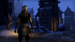 скриншот Elder Scrolls Online. Gold Edition PS4 #4