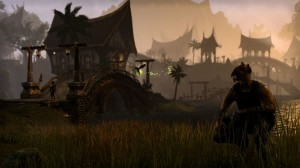 скриншот Elder Scrolls Online. Gold Edition PS4 #5