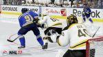скриншот NHL 17 PS4 - Русская версия #4
