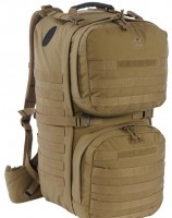 Рюкзак Tasmanian Tiger 'TT Bug Out Pack' khaki (TT 7730.343)