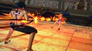 скриншот One Piece: Burning Blood PS4 - Русская версия #10