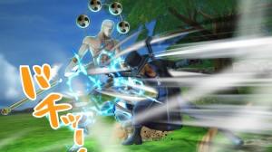 скриншот One Piece: Burning Blood PS4 - Русская версия #5