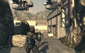 скриншот Resident Evil: Umbrella Corps PS4 - Русская версия #5