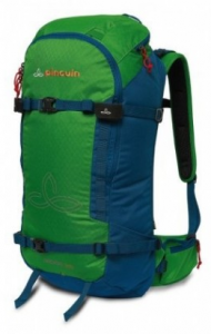 Рюкзак Pinguin 'Ridge 28' Green (PNG 3039.018)