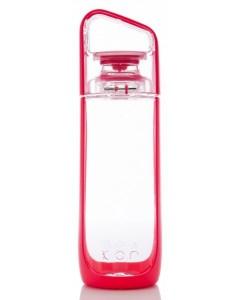 Подарок Спортивная бутылка для воды KOR Delta Atomic Punch 500 мл