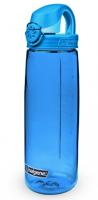 Подарок Бутылка Nalgene 5565-5024 On the Fly - OTF Blue 650 мл