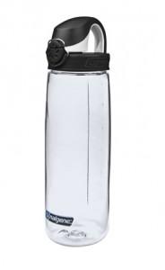 Подарок Бутылка Nalgene 5565-9024 On the Fly - OTF Black 650 мл