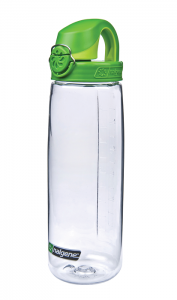 Подарок Бутылка Nalgene5565-4024 On the Fly - OTF Green 650 мл