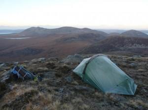 фото Палатка Terra Nova Laser Competition 2 (43LA) #4