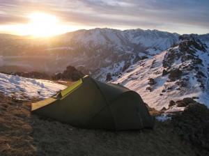 фото Палатка Terra Nova Superlite Voyager (43VYT) #5