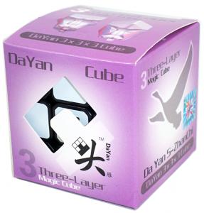 фото Игрушка-головоломка Кубик, DaYan #2