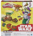 Игровой набор пластилина Play-Doh 'Миссия на Эндоре', транспортные средства Star wars